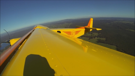 750 STOL slowing down