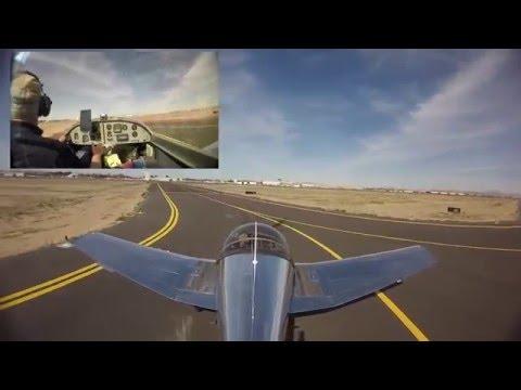 EAA Chapter 1445 Fly-Out to Kearny Arizona