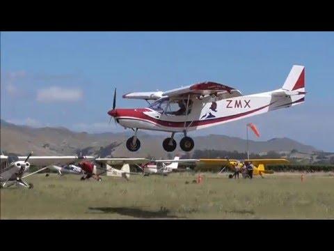 Short Takeoff and Landing - Zenair Sky Jeep