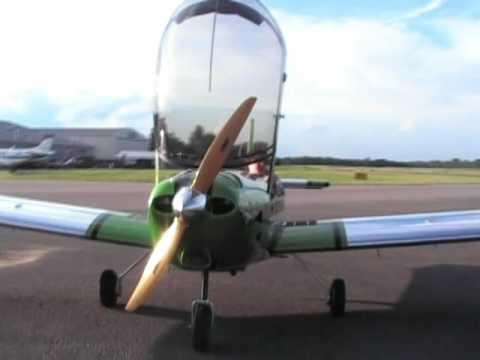 First Flight Video