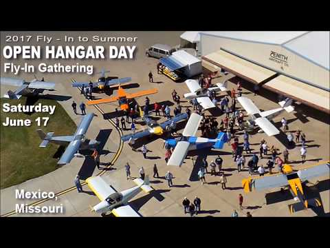Preview: Zenith Aircraft's Fly-In to Summer Open Hangar Day and Fly-In