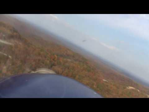 West Virginia Stol flying