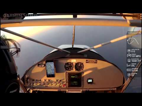 VikingTurbo cruise speed at 10,500 feet