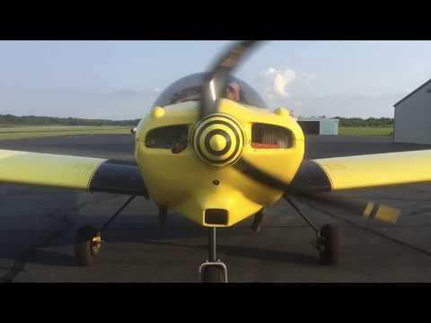 Buzz Air - Martin Falkner
