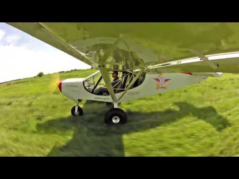 Zenith STOL CH 750 Super Duty: Flight test