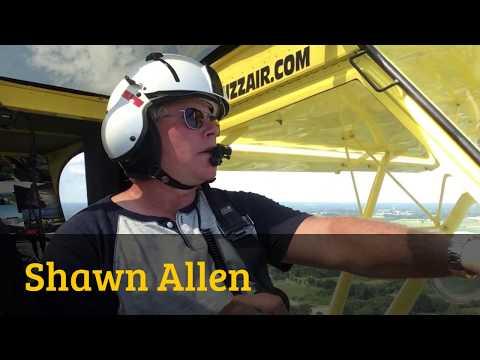 Buzz Air - Allen Family