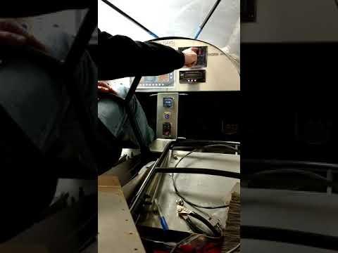 Zenith 750 Stole Instrument Panel Layout Testing