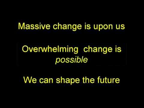 """Chris Martenson's Crash Course """"Massive Change Is Upon Us"""""""