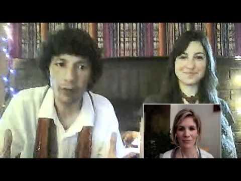 Breatharian couple, parents of a  breatharian child - Akahi & Camila