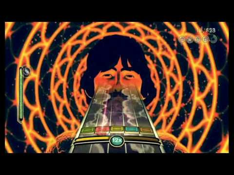 The Beatles: Within You Without You / Tomorrow Never Knows (The Beatles Rock Band) (HD)