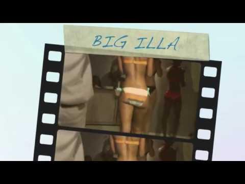 Robert Illo - Brews, Bitches & A Bucket Of Chicken (Feat. Big Illa)