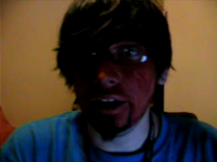 Me as teh Devil.... FOR CHARITY!!!!!