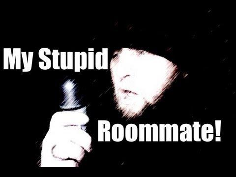 My Stupid RoomMate!!