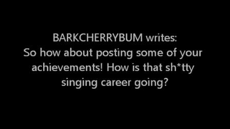 BarkCherryBum