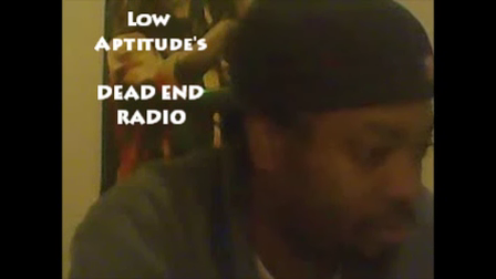 Dead End Radio Personality