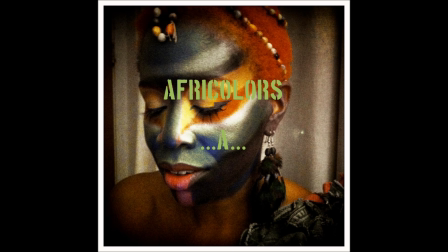 AFRICOLORS ABC