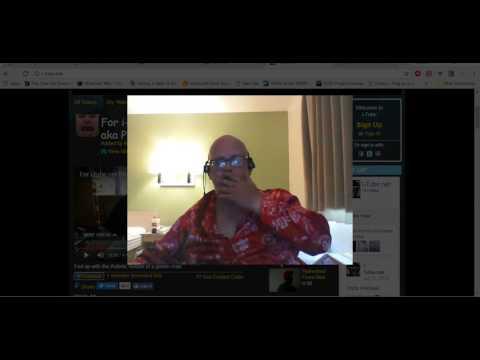 Magicwhoha and his Post Hoc Fallacy video