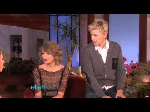 Taylor Swift Meets Her Ultimate Fan!