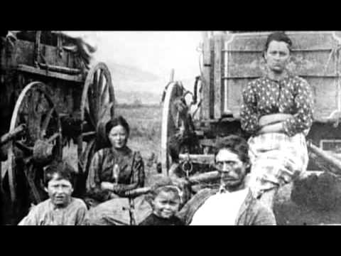 The Transcontinental Railroad (AMAZING AMERICAN HISTORY DOCUMENTARY)