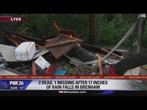 FOX 26 News Houston - Hurricane Harvey Live Coverage - Local News