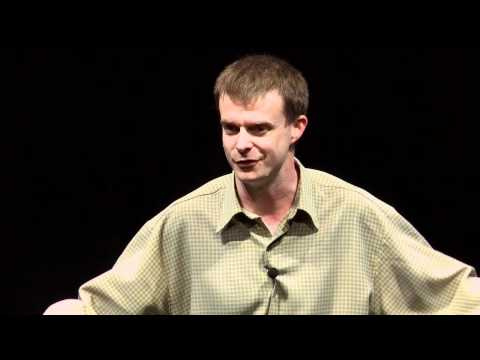 TEDxGranta -- Tim Morley -- Springboard to Languages