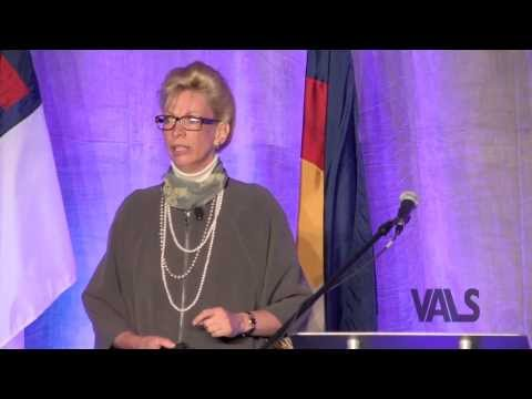 """Dr Jill Vecchio MD """"The Morality of Decision Making in Health Care""""  
