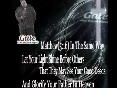 He's Coming Back Soon By Gate The Gospel Rapper