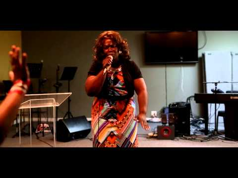 Bless the Stage Gospel Summer Series Part 1
