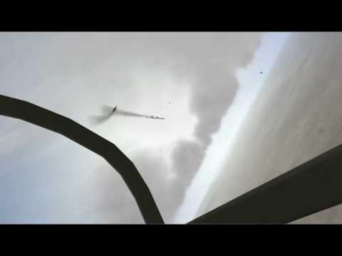 The Desert Dogfighter - part 2