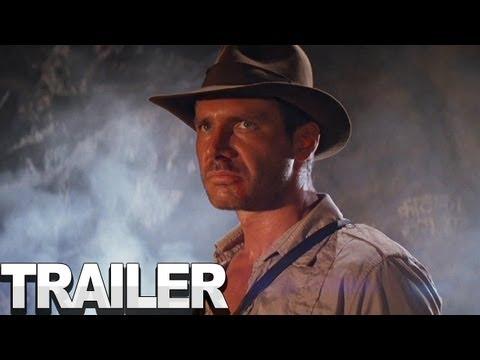 Indiana Jones: Blu-ray Collection