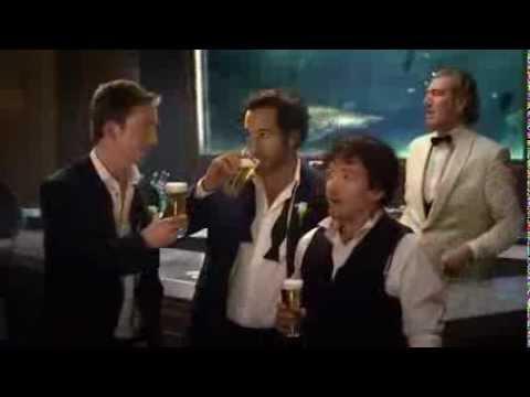 Heineken commercial  The Switch 2012 original version