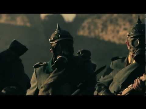 Attack of Russian Dead (Triarii - Heaven & Hell)