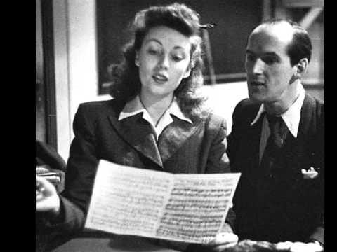 Vera Lynn - We'll Meet Again (1940 version)