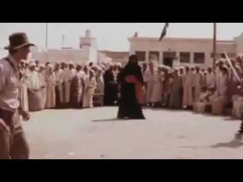 'Raiders of the Lost Ark' Deleted Scene - Indy and the Swordsman