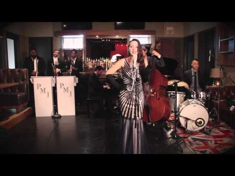 Gangsta's Paradise by Postmodern Jukebox