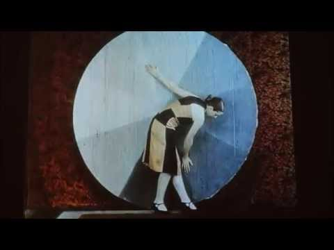 Sonia Delaunay - Mademoiselle Y