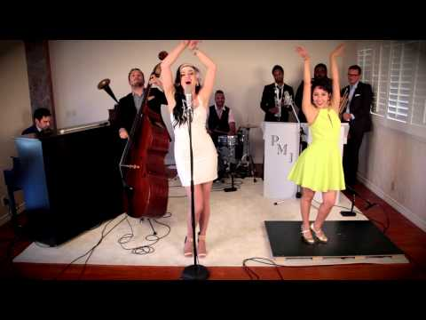 """Bad Romance"" by Postmodern Jukebox"