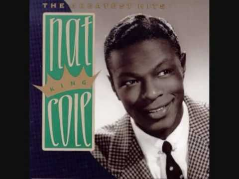 Nat King Cole - A Media Luz.