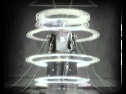 Metropolis [1927] (Spanish Subtitles)