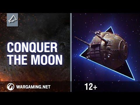 April Fool's Moon Conquest!