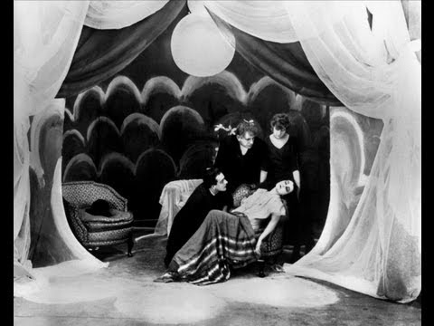 The Cabinet of Dr. Caligari [1920] (Spanish Subtitles)