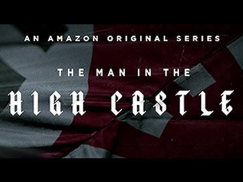 The Man in the High Castle (2015 Trailer)