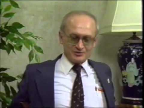Soviet KGB Defector Predicted Obama's Gameplan 30yrs Ago