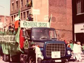 Kansas City Irish; Genealogy & History