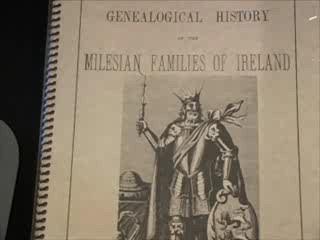 Genealogy Books Timeline