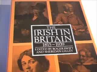 Irish Genealogy Broadcast Family History