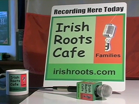 Irish Roots Cafe - who and what it is !