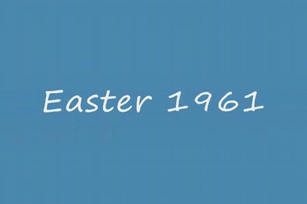 Easter 1961