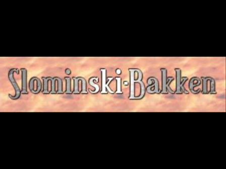 Slominski Bakken slideshow with narration and captions