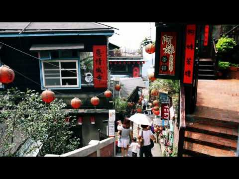 PassionRepublic Taiwan Trip
